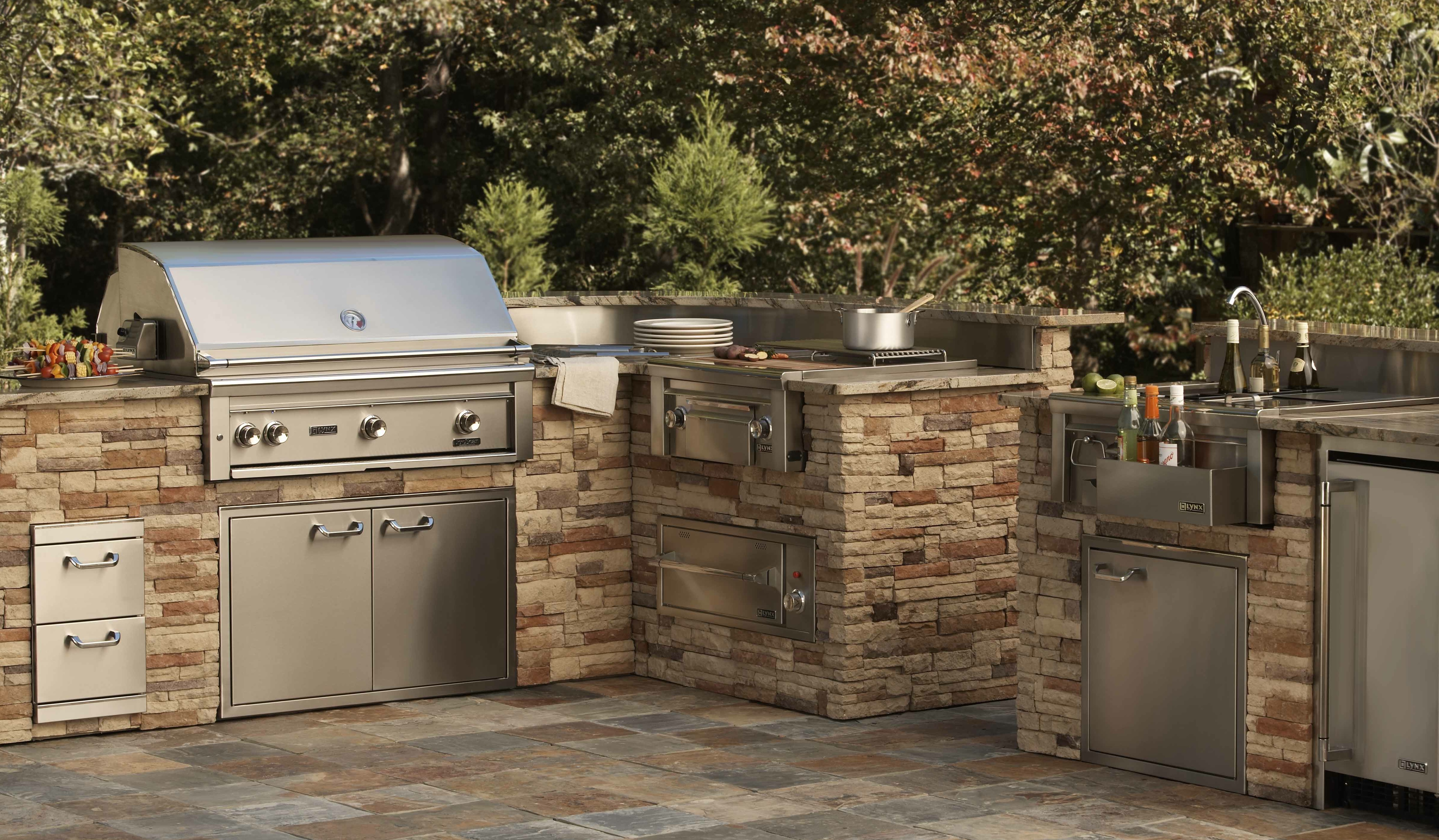 Kitchen appliances names of kitchen appliances - Lynx Grills And Outdoor Cooking